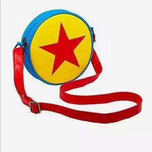 Disney Toy Story 4 Pixar ball pocketbook